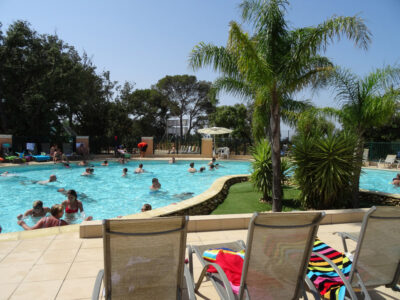 Toulon Heated pool Holidays Relaxation