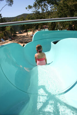 Rental Camping Water park Family holidays