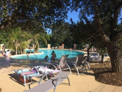 Camping Heated swimming pools Water sports area Family holidays