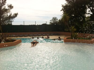 Camping Hyères Beach Heated pools Holidays Relaxation