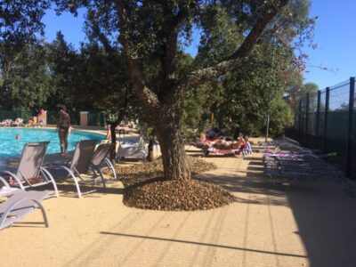La Londe-les-Maures Heated pools Spa Relaxation