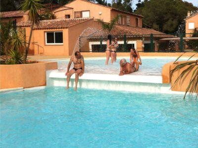 Hyères Water sports Relaxation Holidays Heated pool