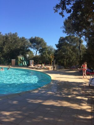 Provence Heated swimming pool Relaxation Holidays Beach