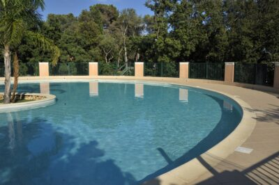 Hyères Weekend Heated pools Family With friends