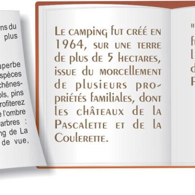 Camping de La Pascalinette + La Londe