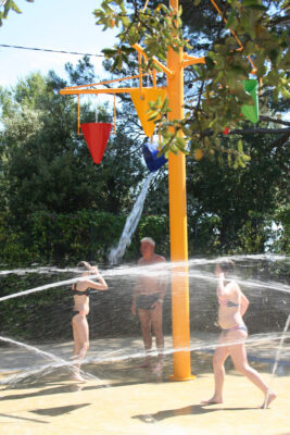 Water Park Water Games Family