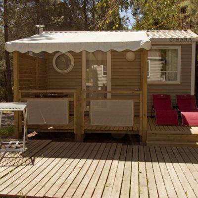 Privilège mobile home