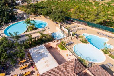 Golden Islands Aquatic Complex Heated Pools Vacations