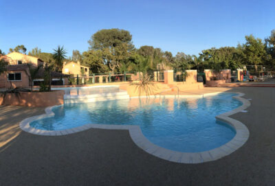 Camping Water park Heated swimming pools Holidays Relaxation
