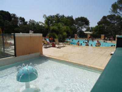 Heated paddling pool Heated swimming pool Holidays Children Family