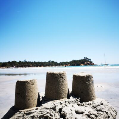 L'Estagnol beach