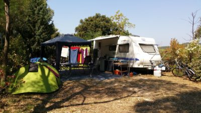 4 star campsite French Riviera Ecological Nature