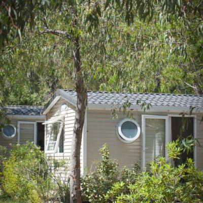 Avantage mobile home
