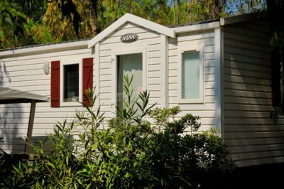 Camping Budget Mobile Home Holiday Rental
