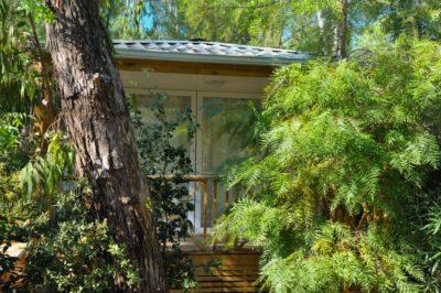 Mobile home Air-conditioned Nature Premium Comfort Space