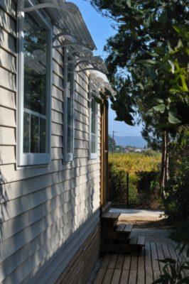 Mobile home Premium Nature AOC Vineyards