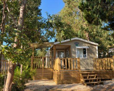Mobile home Privilège® - Hyères - nature campsite
