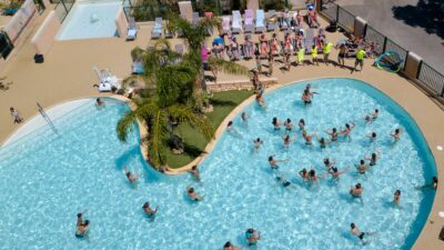 Lavandou Heated swimming pools Swimming Relaxing holidays