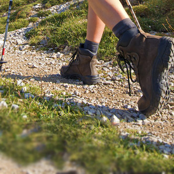 Hiking all styles in Hyères / La Londe