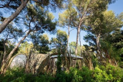 Hyères Low cost , natural , unusual holidays