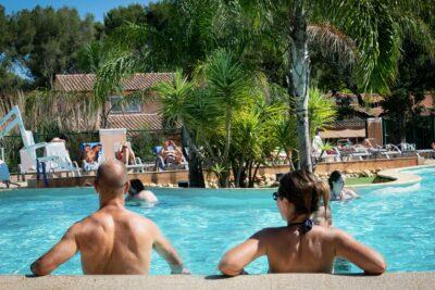 Heated pools Solarium Hot tub Spa Paddling pool Large pool