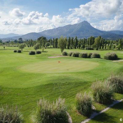 Valgarde Golf