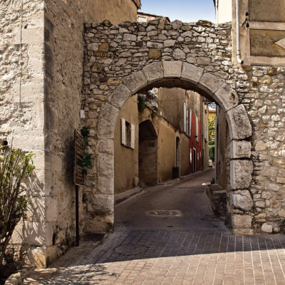 Village of Le Castellet
