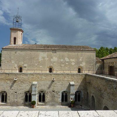 Excursion to Abbaye de la Celle - Brignoles