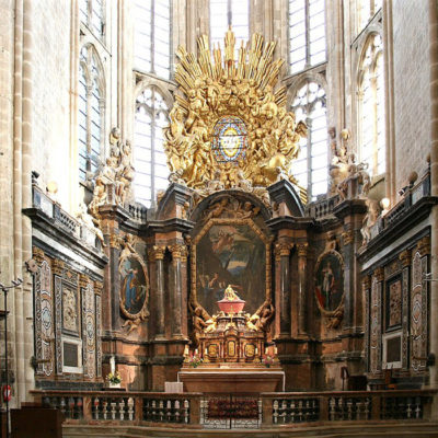 Saint-Maximin Basilica