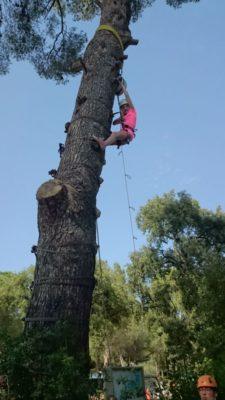 Bord de mer animations du camping - Nature Sport Vacances
