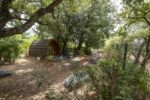 French Riviera Campsite Good deal Huts Holiday Nature