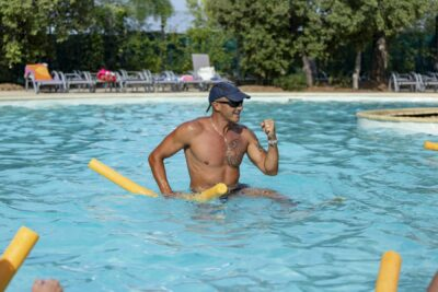 Camping Water park Sport Holidays Relaxation