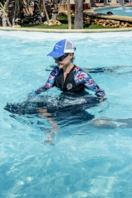 Lavandou Water sports area Heated swimming pool Diving