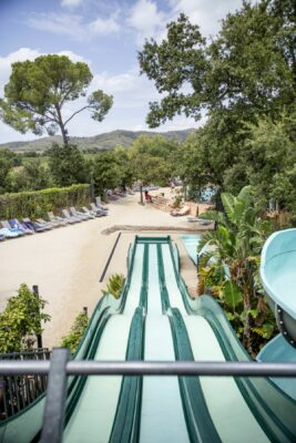 Heated swimming pools Water games Family holidays
