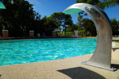 Seaside Beach Swimming pools Relaxation Holidays