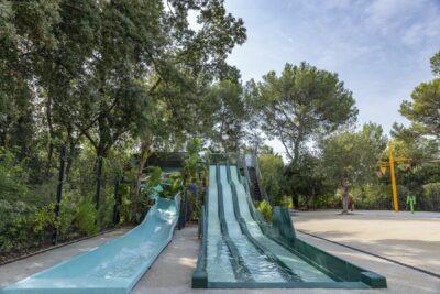Swimming pool Waterslide Children's water games Holidays