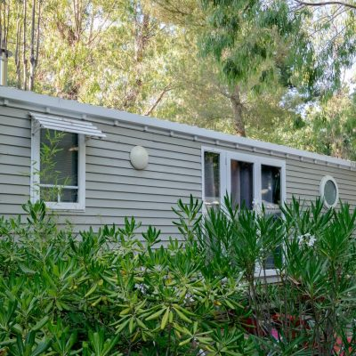 'Avantage' mobile home - 2 rooms 4/6 guests