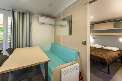 Rental Camping South of France - Handicap