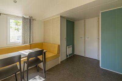 Mobile home Premium Family Campsite on the French Riviera