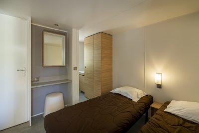 Camping La-Londe-les-Maures VIP Mobile home Comfort