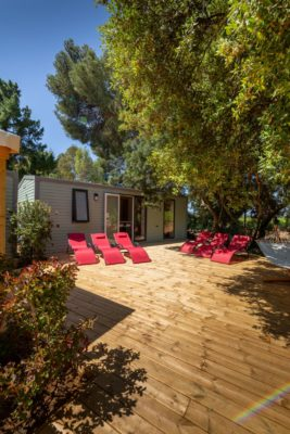 Holiday villa with spa – French riviera