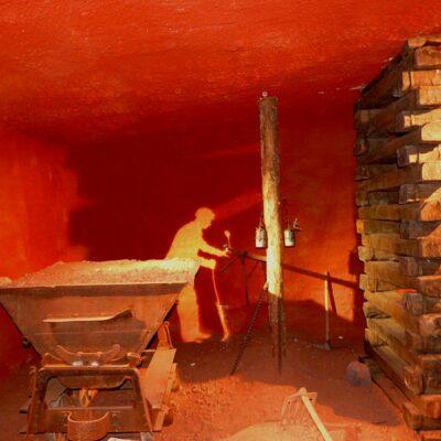 Musée des Gueules Rouges in Tourves