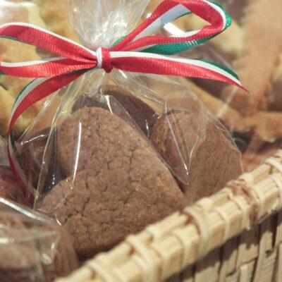 Péchés Gourmands biscuit maker in Hyères, Var, French Riviera-Côte d'Azur