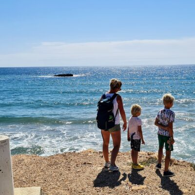 Hiking, mountain biking, canyoning or caving - visit the Var, French Riviera-Côte d'Azur with ExpéNATURE!